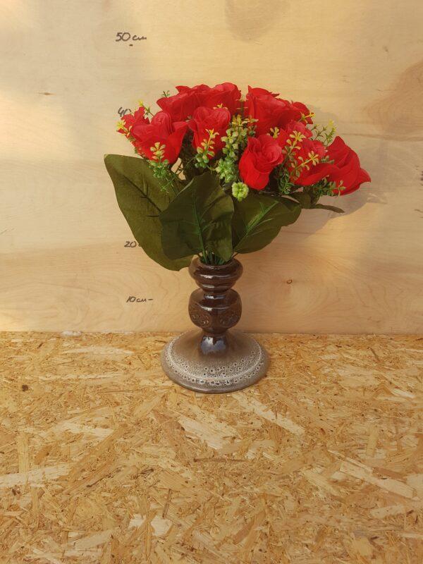 Роза бархатная