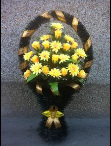 Корзины вазы